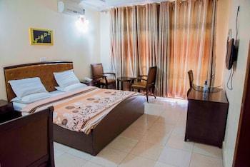 Amaris Hotel in Kigali