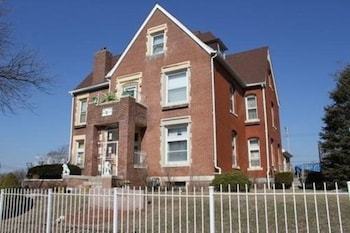 Central West End Bed and Breakfast in St. Louis, Missouri