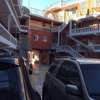 Seoul Hotel in Antananarivo