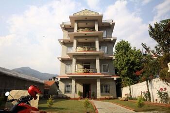 Hotel Mantra Inn in Pokhara