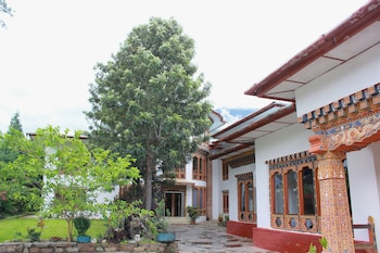 Damchen Resort in Punakha