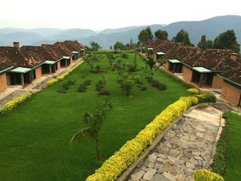 Nyungwe Top View Hotel in Gisakura