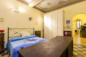 帕勒斯特羅老城波隆納飯店