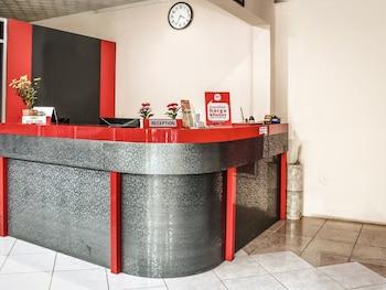 庫塔奧布羅大門渡假尼達飯店 - 峇裡島瑟倫尼招待所