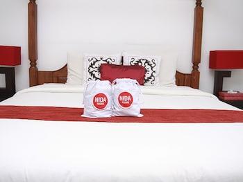 峇裡沙努爾卡拉馬斯海灘宮殿尼達飯店 - 普裡馬哈拉尼精品 SPA 飯店