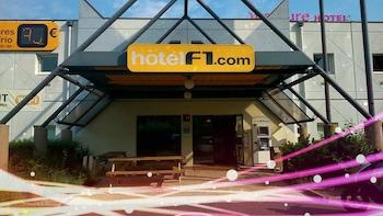 北圖爾 F1 飯店