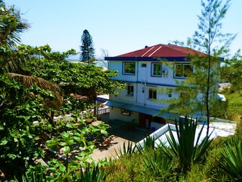 Le Port Hotel in Fort Dauphin