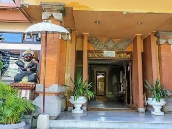 沙努爾海灘杜塔尼達飯店 - 錢德拉大飯店