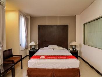 丹帕沙烏瑪爾薩皮尼達飯店 - 格蘭德彭杜克普裡阿尤飯店