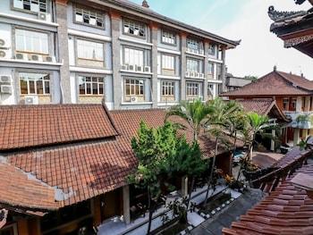 巴東約斯蘇達索尼達飯店 - 拉圖飯店