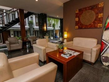 帕德瑪庫塔巴東尼達飯店 - 卡薩帕德瑪套房飯店