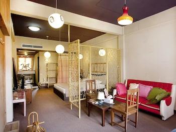 恰圖恰市集 224 號大宮殿尼達飯店
