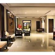 沙努爾海灘伍拉賴 1197 號尼達飯店