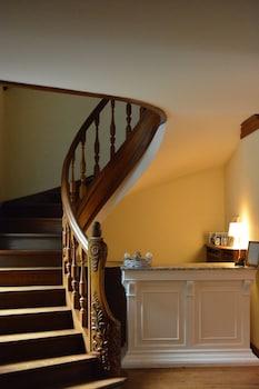 La Villa à l'Orée du Bois