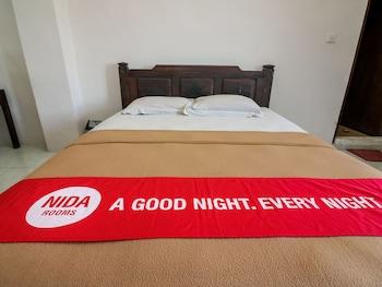 沙努爾海灘馬亨德拉達塔尼達飯店 - 南達飯店