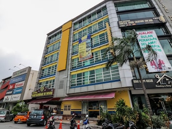 NIDA Rooms Puchong Central Exquisite