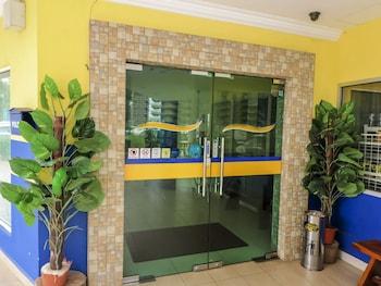 NIDA Rooms Puchong Central Choice