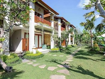 烏布猴森 2112 尼達飯店 - 烏布熱帶花園