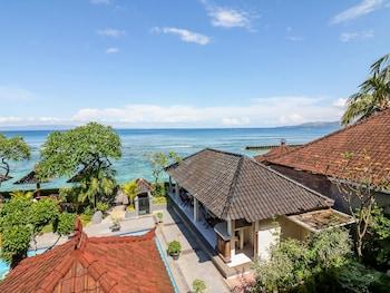 卡迪達薩阿瑟姆珊瑚尼達飯店 - 坎迪達薩德瓦婆羅多平房飯店
