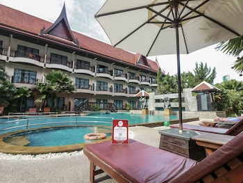 海藍寶塞南楊 33 號尼達飯店 - 芭東海灘尼帕渡假村飯店