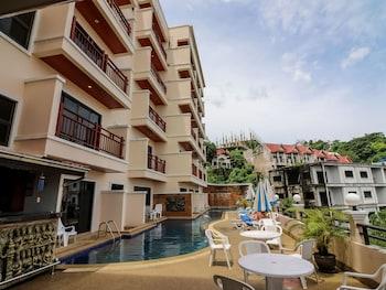 安達曼蔚藍納奈尼達飯店