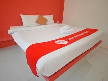 瑪哈拉坎賈納碼頭尼達飯店