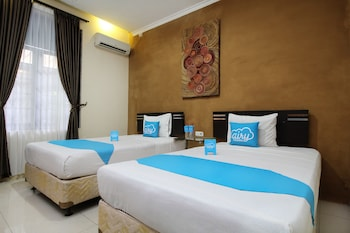艾裡日惹烏姆布哈爾霍提莫霍杜亞 32A 飯店