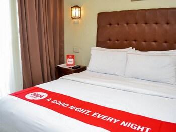 峇裡客舒瑪紗麗沙努爾 5 號尼達飯店