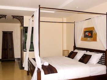 北欖海洋喀比尼達飯店