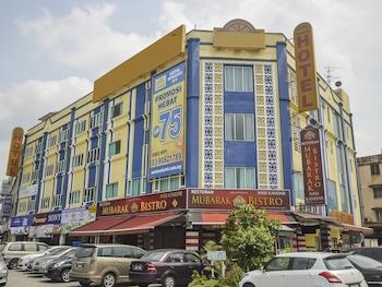 NIDA Rooms Balakong Kasturi Mewah