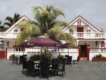 L Apart Hotel de la Plaisance in Toamasina