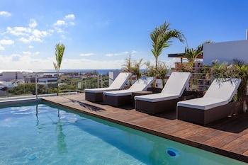 阿里卡海灘時刻飯店