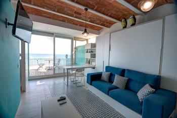 藍海濱飯店