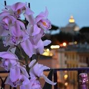 諾蒂梵蒂岡豪華聖彼得住宿飯店