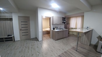 Cross Apartments and Tours in Yerevan