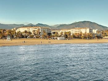 羅西奧生活景色海灘飯店