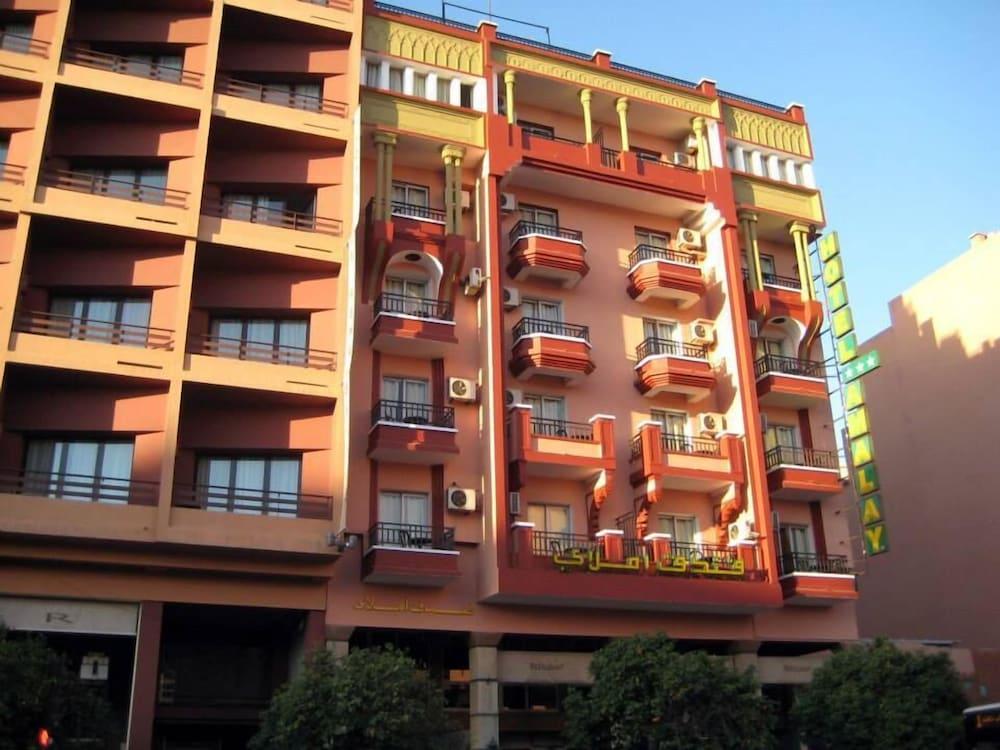 Amalay Hotel
