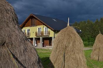 Villa Rechka in Richka