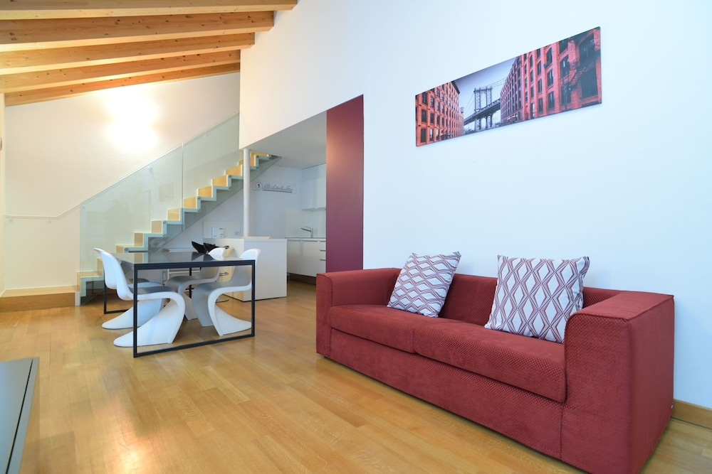 Apartment Residenza San Giobbe