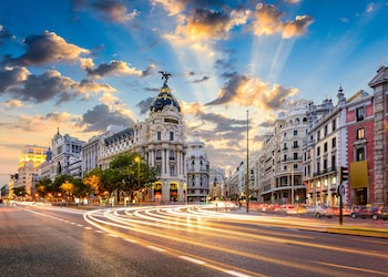 Photo for Gran Via Suites The Palmer House in Madrid