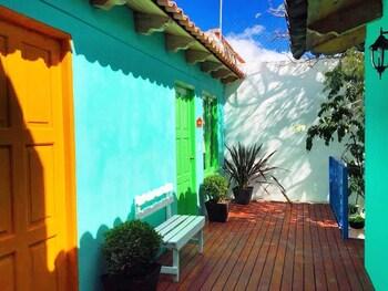 La Etelvina Suites in San Cristobal de las Casas