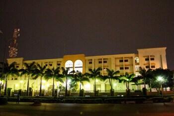 Rockview Hotels Ltd in Abuja