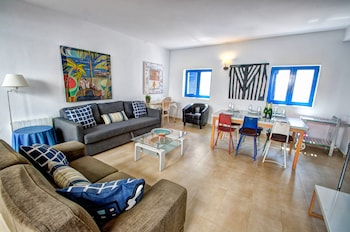 Photo for Sanctuary Penthouse in Sitges