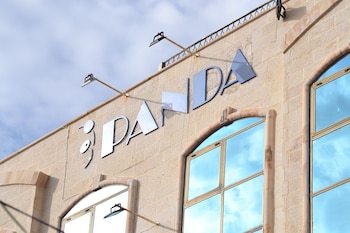 Panda Hotel Apartments in Amman (and vicinity)