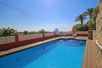 Photo for Villas Costa Calpe - Edel in Calpe