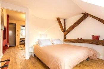 tarifs reservation hotels Dijon La Belle Adresse
