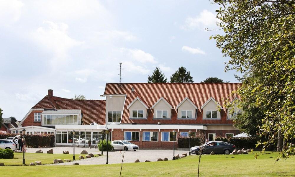 Fangel Kro & Hotel
