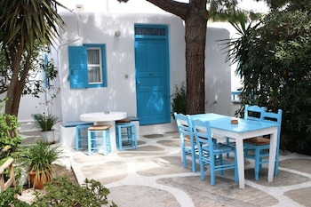Photo for Aphrodite Garden Studios & Olympia Annex in Mykonos