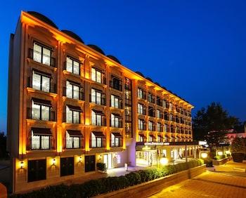 Gönlüferah Hotel