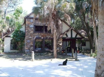 Tropical Jungle Tranquility in Englewood, Florida